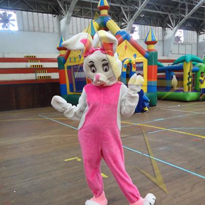 Páscoa no Clube Internacional Regatas em Santos !!!
