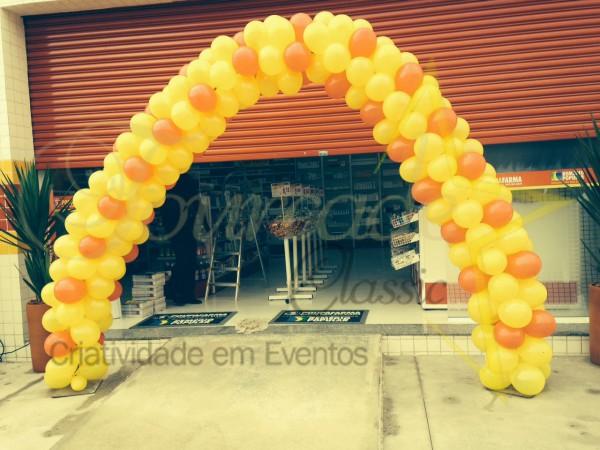 Inauguração Poupa Farma - Afonso Pena