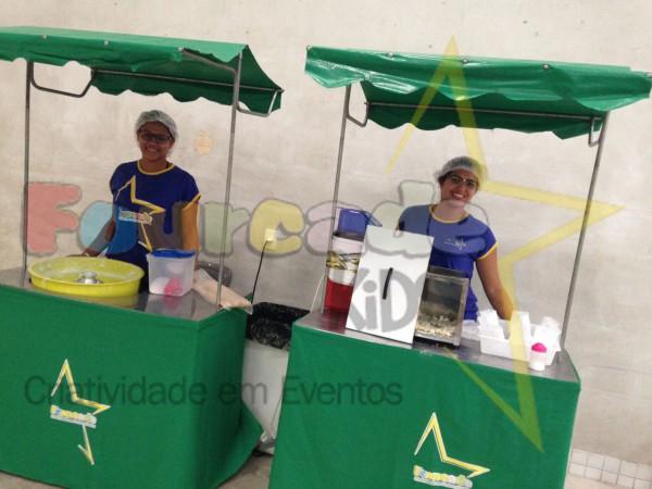 Páscoa 2014 - Clube Internacional Regatas