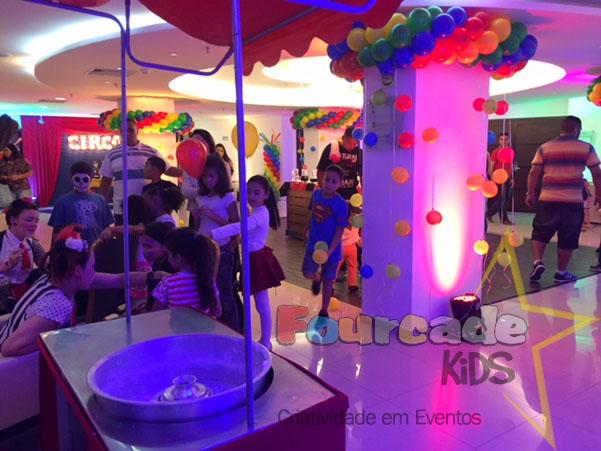 Festa do Dia das Crianças - Louis Dreyfus.
