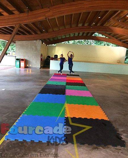 Dia das Crianças - Condomínio Iporanga!